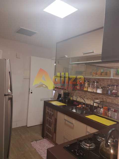 0f30b5a7-4727-4200-b3b5-0bced7 - Apartamento Rua Barão de Iguatemi,Tijuca,Rio de Janeiro,RJ À Venda,3 Quartos,120m² - TIAP30169 - 8