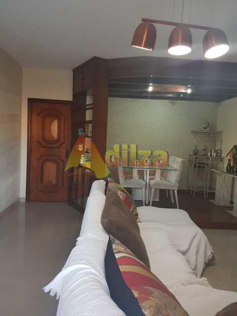 9c8c770e-7f07-4862-a084-15c34c - Apartamento Rua Barão de Iguatemi,Tijuca,Rio de Janeiro,RJ À Venda,3 Quartos,120m² - TIAP30169 - 4