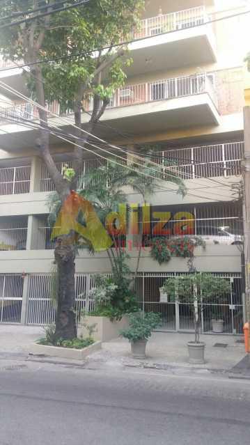 11aa8532-3f79-463e-8d8b-39218c - Apartamento Rua Barão de Iguatemi,Tijuca,Rio de Janeiro,RJ À Venda,3 Quartos,120m² - TIAP30169 - 12