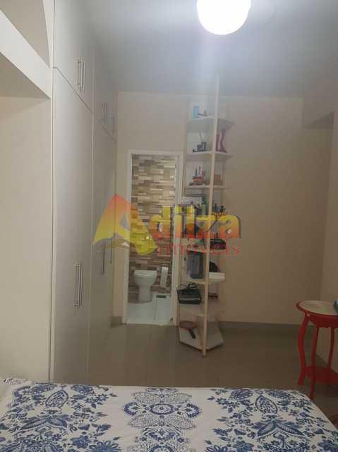 12e05b3f-1164-49a9-8043-f7a3da - Apartamento Rua Barão de Iguatemi,Tijuca,Rio de Janeiro,RJ À Venda,3 Quartos,120m² - TIAP30169 - 14