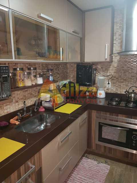 46e648b4-2410-4088-8445-2dd574 - Apartamento Rua Barão de Iguatemi,Tijuca,Rio de Janeiro,RJ À Venda,3 Quartos,120m² - TIAP30169 - 9