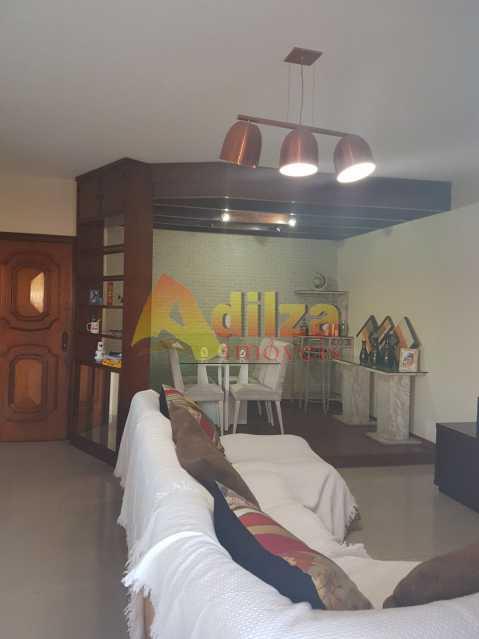 4792462a-4cea-4847-9ccb-4dc673 - Apartamento Rua Barão de Iguatemi,Tijuca,Rio de Janeiro,RJ À Venda,3 Quartos,120m² - TIAP30169 - 21