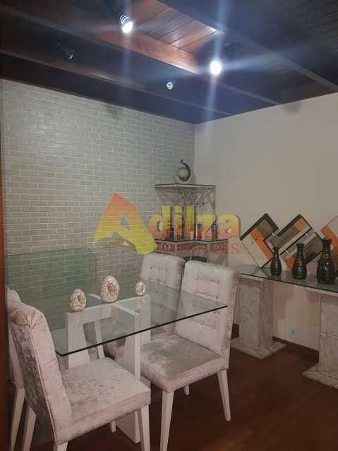 bf4b34fd-4362-4bde-bc4e-6af6d8 - Apartamento Rua Barão de Iguatemi,Tijuca,Rio de Janeiro,RJ À Venda,3 Quartos,120m² - TIAP30169 - 6