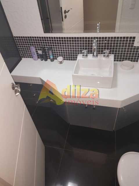 de74e9d8-3dd5-4083-bb3b-e9f4e3 - Apartamento Rua Barão de Iguatemi,Tijuca,Rio de Janeiro,RJ À Venda,3 Quartos,120m² - TIAP30169 - 28
