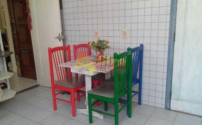 230714083703379 - Apartamento 2 quartos à venda Tijuca, Rio de Janeiro - R$ 525.000 - TIAP20363 - 5