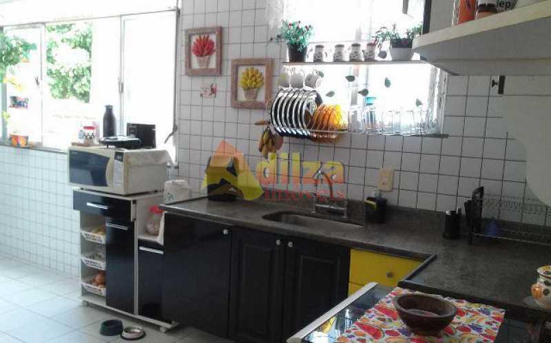 232714088081350 - Apartamento 2 quartos à venda Tijuca, Rio de Janeiro - R$ 525.000 - TIAP20363 - 6