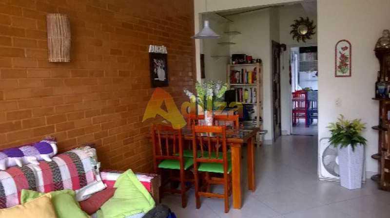 234714086459180 - Apartamento 2 quartos à venda Tijuca, Rio de Janeiro - R$ 525.000 - TIAP20363 - 1
