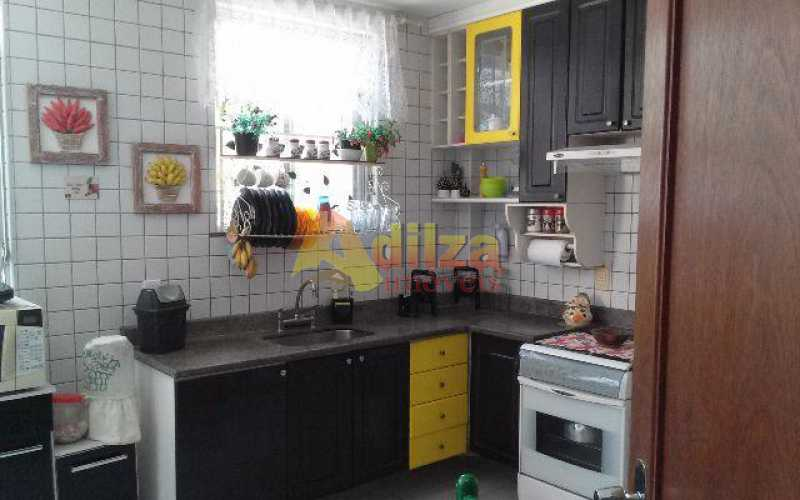 235714086035279 - Apartamento 2 quartos à venda Tijuca, Rio de Janeiro - R$ 525.000 - TIAP20363 - 11