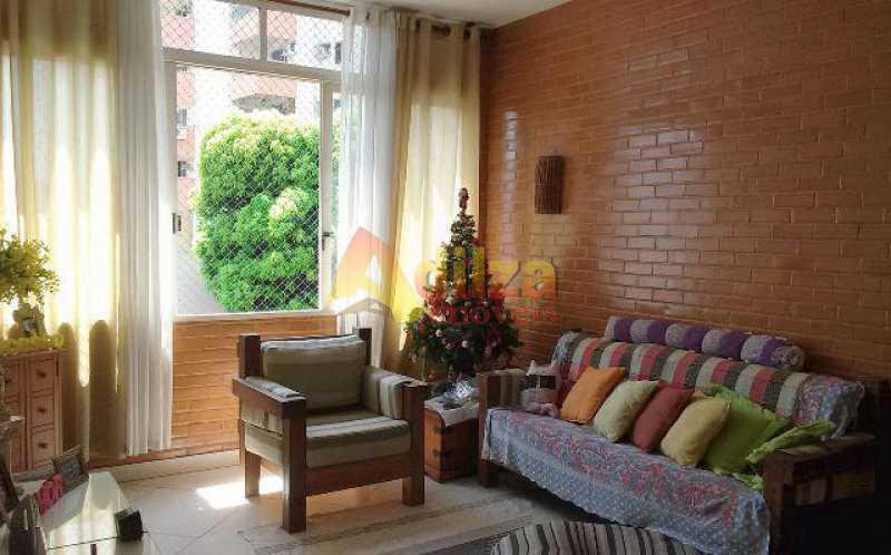 235714089790654 - Apartamento 2 quartos à venda Tijuca, Rio de Janeiro - R$ 525.000 - TIAP20363 - 3