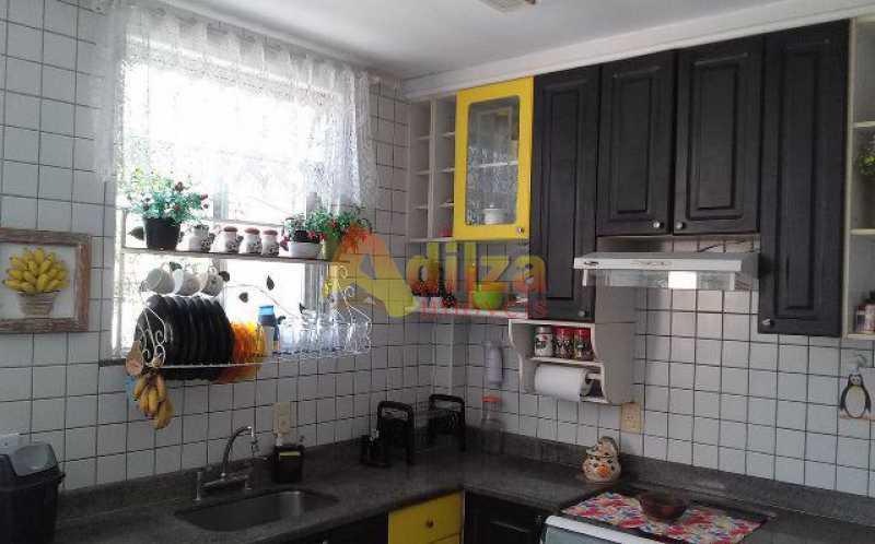237714085645306 - Apartamento 2 quartos à venda Tijuca, Rio de Janeiro - R$ 525.000 - TIAP20363 - 13