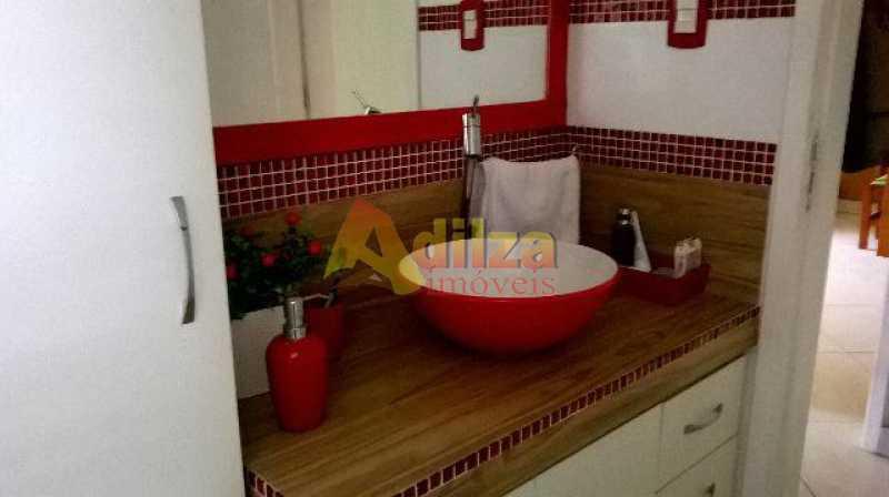 237714089221264 - Apartamento 2 quartos à venda Tijuca, Rio de Janeiro - R$ 525.000 - TIAP20363 - 15
