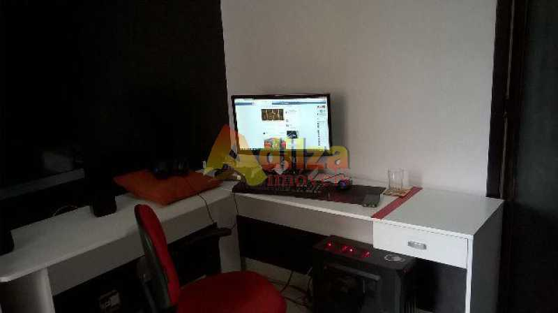 233714089746520 - Apartamento 2 quartos à venda Tijuca, Rio de Janeiro - R$ 525.000 - TIAP20363 - 20