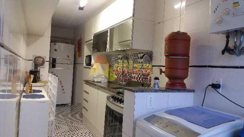 237714084739885 - Cobertura Rio Comprido,Rio de Janeiro,RJ À Venda,3 Quartos,130m² - TICO30022 - 18
