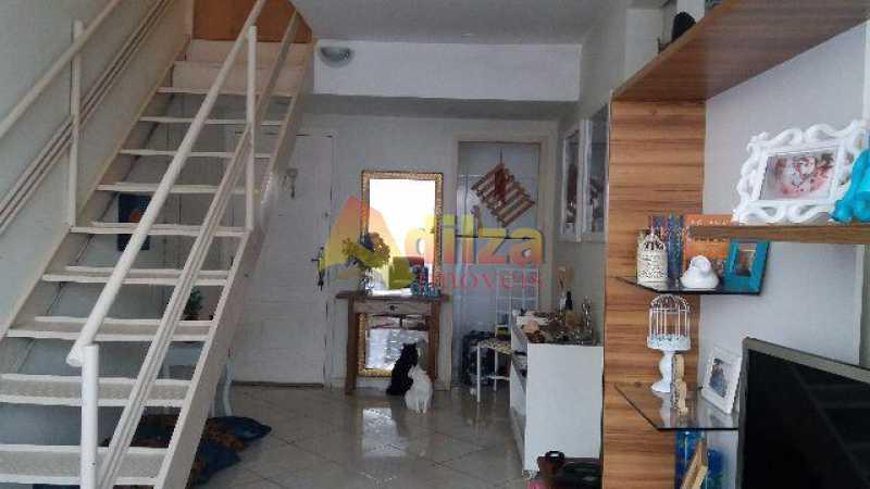 239714081456560 - Cobertura Rio Comprido,Rio de Janeiro,RJ À Venda,3 Quartos,130m² - TICO30022 - 5