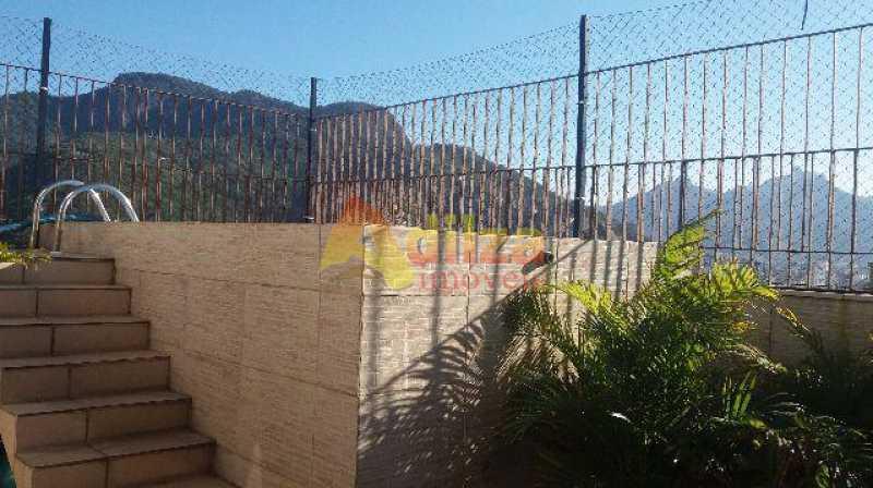 239714083441487 - Cobertura Rio Comprido,Rio de Janeiro,RJ À Venda,3 Quartos,130m² - TICO30022 - 4