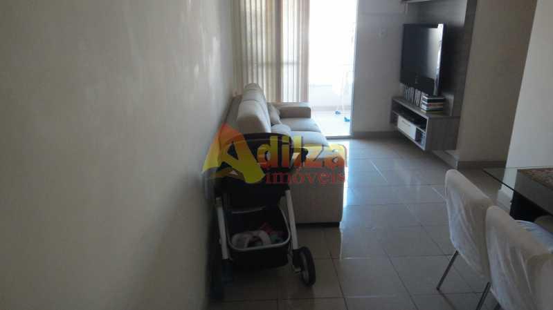 DSC04017 - Imóvel Apartamento À VENDA, Tijuca, Rio de Janeiro, RJ - TIAP30171 - 3