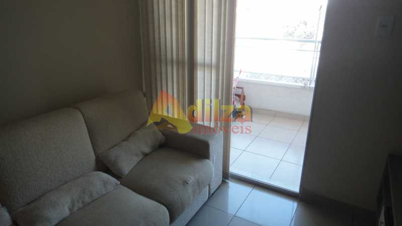 DSC04019 - Imóvel Apartamento À VENDA, Tijuca, Rio de Janeiro, RJ - TIAP30171 - 1