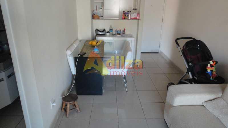 DSC04020 - Imóvel Apartamento À VENDA, Tijuca, Rio de Janeiro, RJ - TIAP30171 - 4