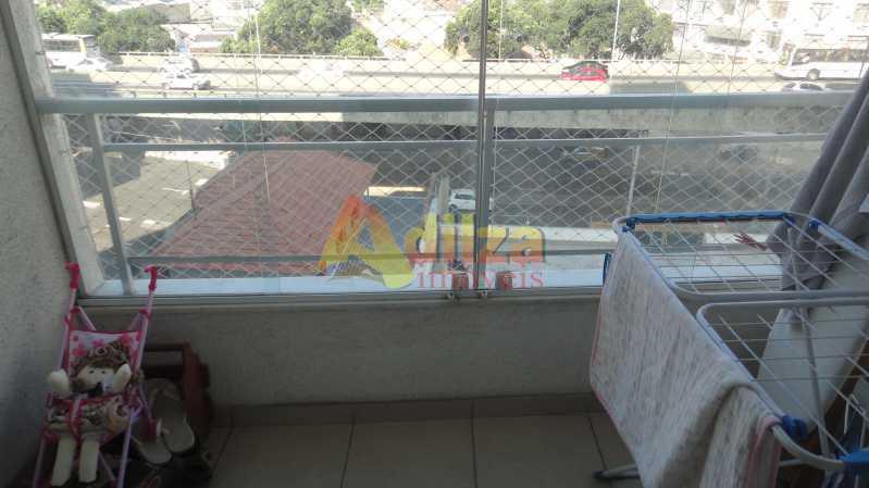 DSC04021 - Imóvel Apartamento À VENDA, Tijuca, Rio de Janeiro, RJ - TIAP30171 - 6