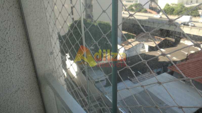 DSC04024 - Imóvel Apartamento À VENDA, Tijuca, Rio de Janeiro, RJ - TIAP30171 - 8