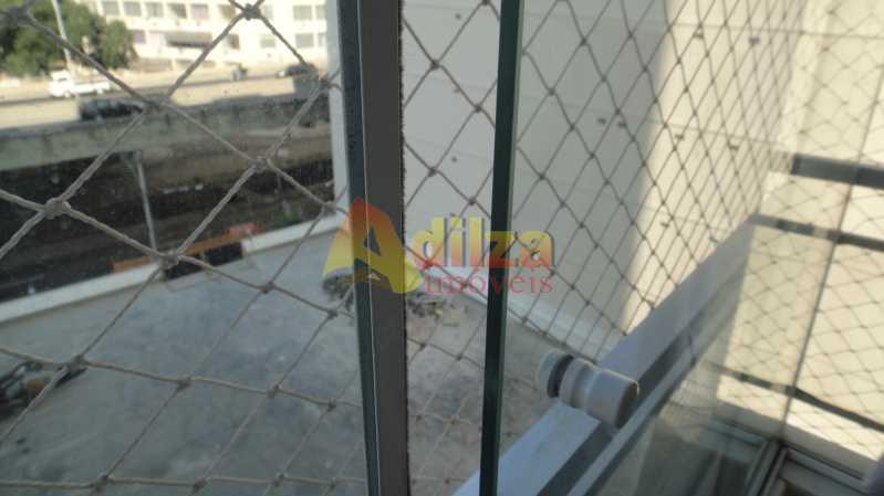 DSC04025 - Imóvel Apartamento À VENDA, Tijuca, Rio de Janeiro, RJ - TIAP30171 - 9