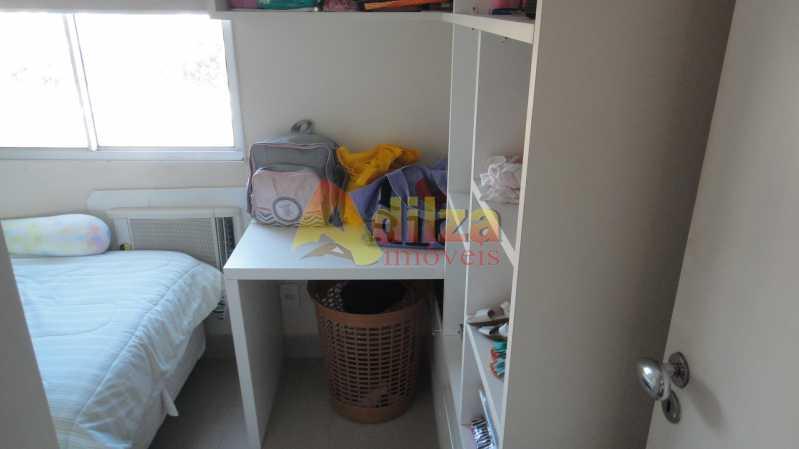 DSC04028 - Imóvel Apartamento À VENDA, Tijuca, Rio de Janeiro, RJ - TIAP30171 - 12