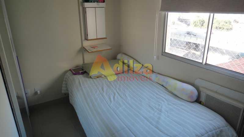 DSC04029 - Imóvel Apartamento À VENDA, Tijuca, Rio de Janeiro, RJ - TIAP30171 - 13