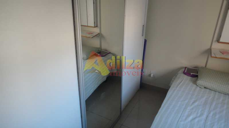 DSC04030 - Imóvel Apartamento À VENDA, Tijuca, Rio de Janeiro, RJ - TIAP30171 - 14