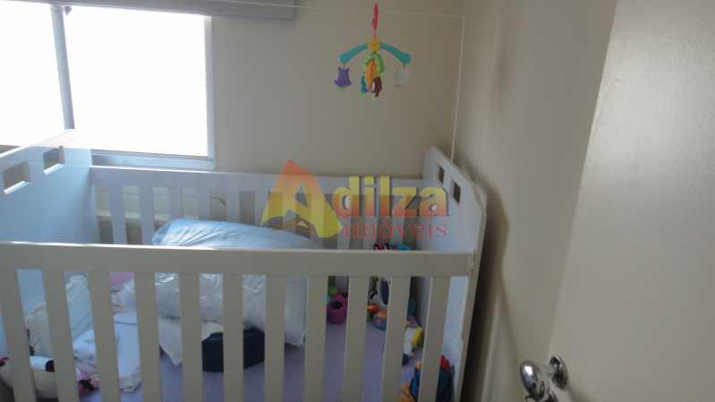 DSC04032 - Imóvel Apartamento À VENDA, Tijuca, Rio de Janeiro, RJ - TIAP30171 - 16