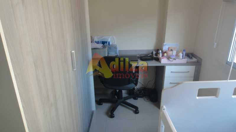 DSC04033 - Imóvel Apartamento À VENDA, Tijuca, Rio de Janeiro, RJ - TIAP30171 - 17