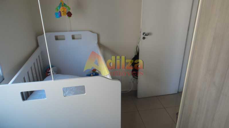 DSC04034 - Imóvel Apartamento À VENDA, Tijuca, Rio de Janeiro, RJ - TIAP30171 - 18