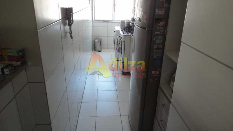 DSC04041 - Imóvel Apartamento À VENDA, Tijuca, Rio de Janeiro, RJ - TIAP30171 - 22
