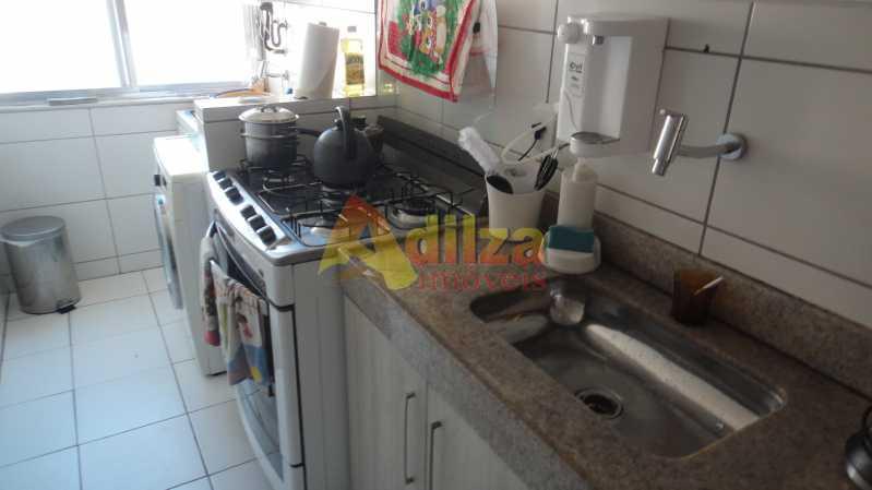 DSC04043 - Imóvel Apartamento À VENDA, Tijuca, Rio de Janeiro, RJ - TIAP30171 - 24