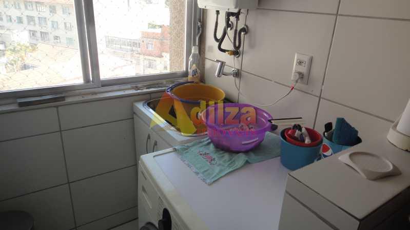 DSC04045 - Imóvel Apartamento À VENDA, Tijuca, Rio de Janeiro, RJ - TIAP30171 - 26