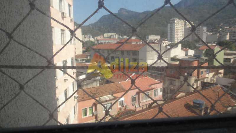 DSC04046 - Imóvel Apartamento À VENDA, Tijuca, Rio de Janeiro, RJ - TIAP30171 - 27