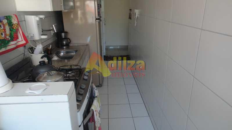DSC04047 - Imóvel Apartamento À VENDA, Tijuca, Rio de Janeiro, RJ - TIAP30171 - 28