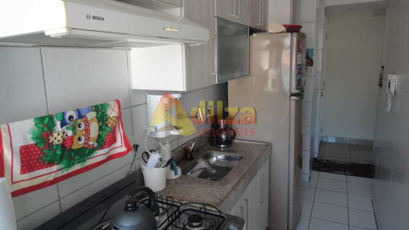 DSC04048 - Imóvel Apartamento À VENDA, Tijuca, Rio de Janeiro, RJ - TIAP30171 - 29