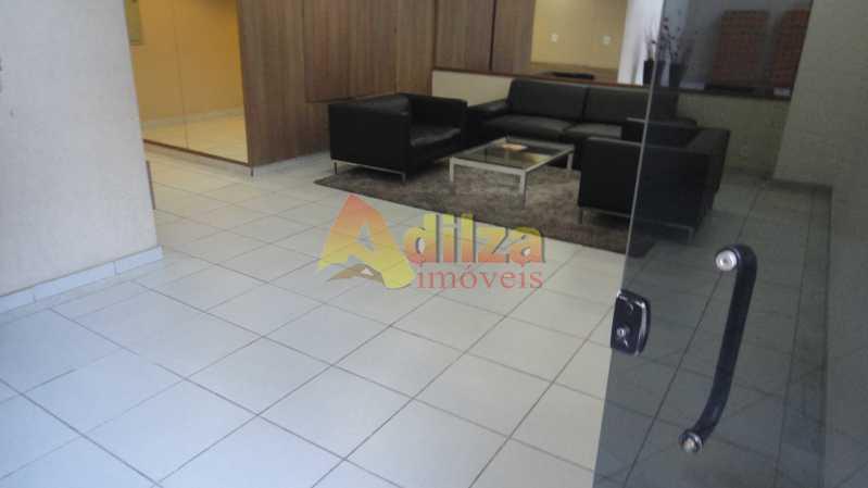 DSC04049 - Imóvel Apartamento À VENDA, Tijuca, Rio de Janeiro, RJ - TIAP30171 - 5