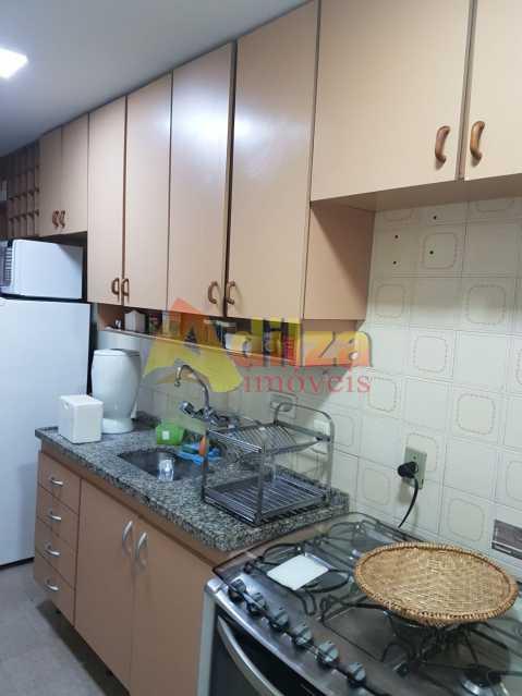 0f991430-3cb0-4a98-b5b2-fcdae4 - Imóvel Apartamento À VENDA, Tijuca, Rio de Janeiro, RJ - TIAP20364 - 5