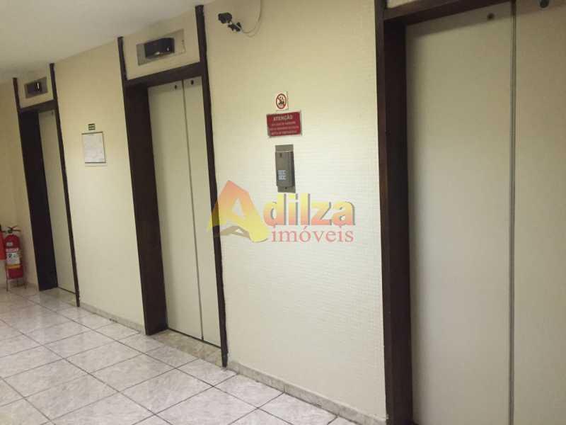 5e9115ae-41bf-41c3-a5c7-d5d986 - Sala Comercial Rua Sete de Setembro,Centro,Rio de Janeiro,RJ À Venda,34m² - TISL00014 - 8