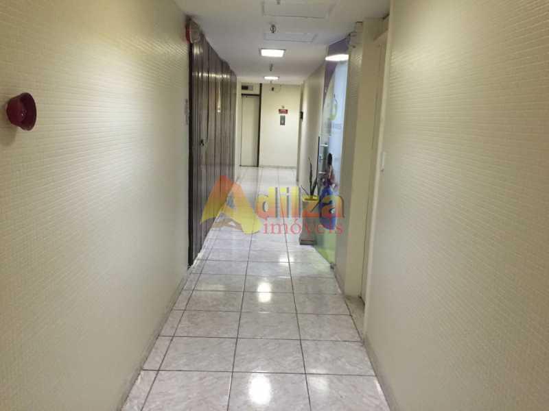 bd10f041-3a30-4929-9418-0402b3 - Sala Comercial Rua Sete de Setembro,Centro,Rio de Janeiro,RJ À Venda,34m² - TISL00014 - 7