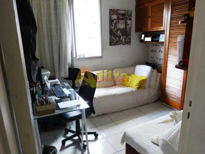IMG-20171026-WA0012 - Apartamento À Venda Rua Barão de Itapagipe,Tijuca, Rio de Janeiro - R$ 340.000 - TIAP20387 - 9