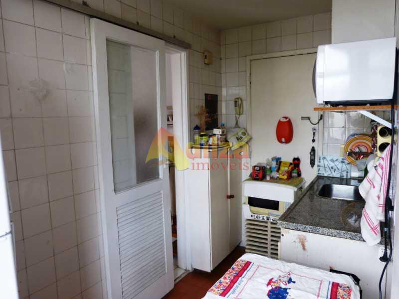 IMG-20171026-WA0014 - Apartamento À Venda Rua Barão de Itapagipe,Tijuca, Rio de Janeiro - R$ 340.000 - TIAP20387 - 10