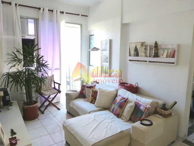 IMG-20171026-WA0018 - Apartamento À Venda Rua Barão de Itapagipe,Tijuca, Rio de Janeiro - R$ 340.000 - TIAP20387 - 1
