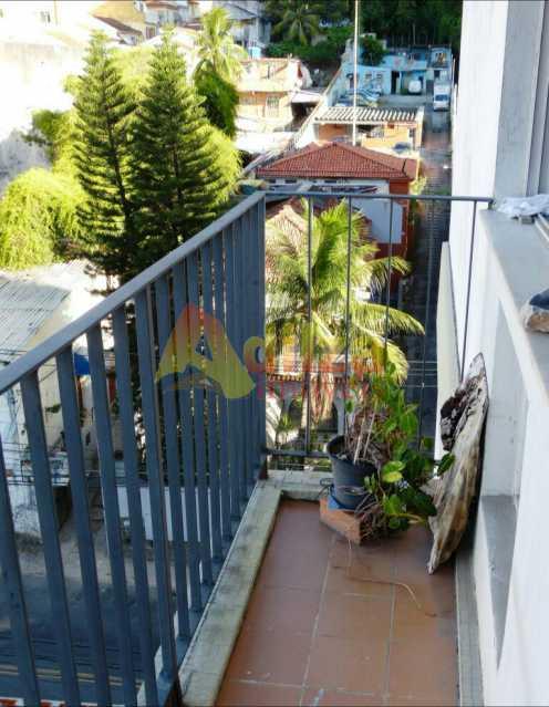 IMG-20171026-WA0030 - Apartamento À Venda Rua Barão de Itapagipe,Tijuca, Rio de Janeiro - R$ 340.000 - TIAP20387 - 6
