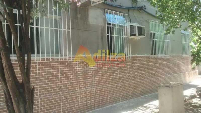 720702103665595 - Imóvel Apartamento À VENDA, Tijuca, Rio de Janeiro, RJ - TIAP30175 - 1