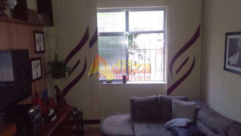 721702107061002 - Imóvel Apartamento À VENDA, Tijuca, Rio de Janeiro, RJ - TIAP30175 - 10