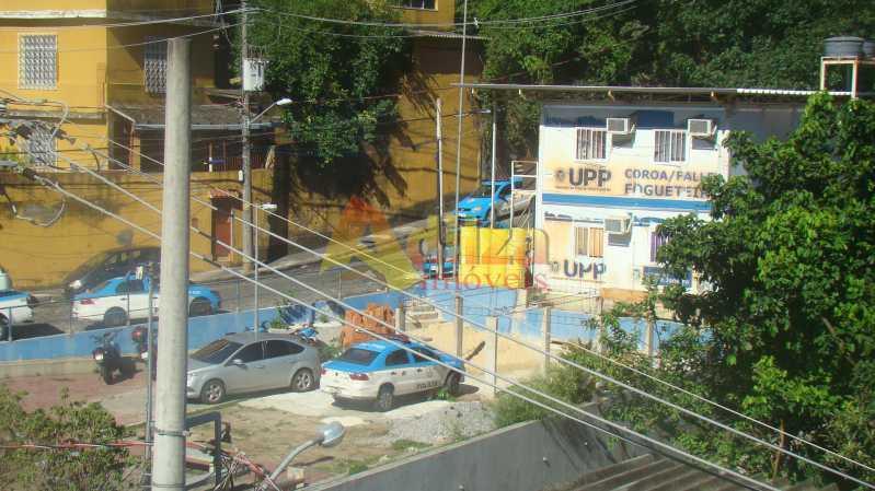 DSC06030 - Apartamento Rua Navarro,Catumbi,Rio de Janeiro,RJ À Venda,2 Quartos,74m² - TIAP20391 - 20