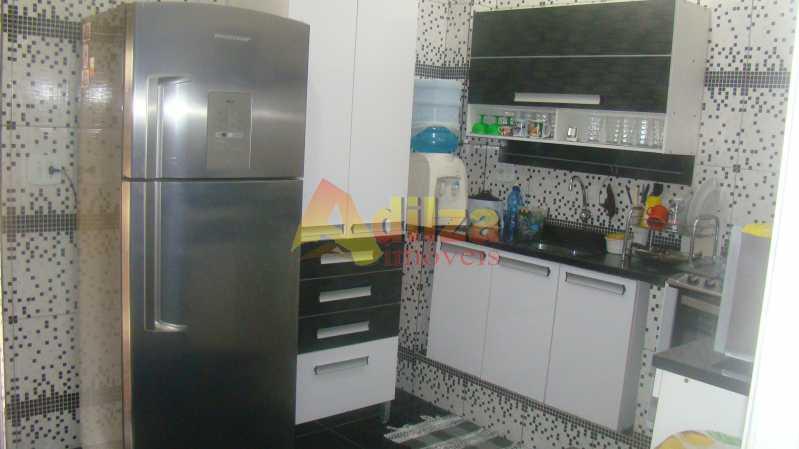 DSC06038 - Apartamento Rua Navarro,Catumbi,Rio de Janeiro,RJ À Venda,2 Quartos,74m² - TIAP20391 - 8