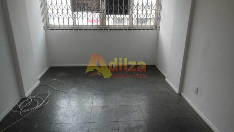 DSC04396 - Apartamento Rua Professor Gabizo,Tijuca,Rio de Janeiro,RJ À Venda,2 Quartos,62m² - TIAP20393 - 1